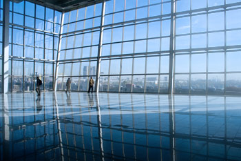 About Absolute Glass Services